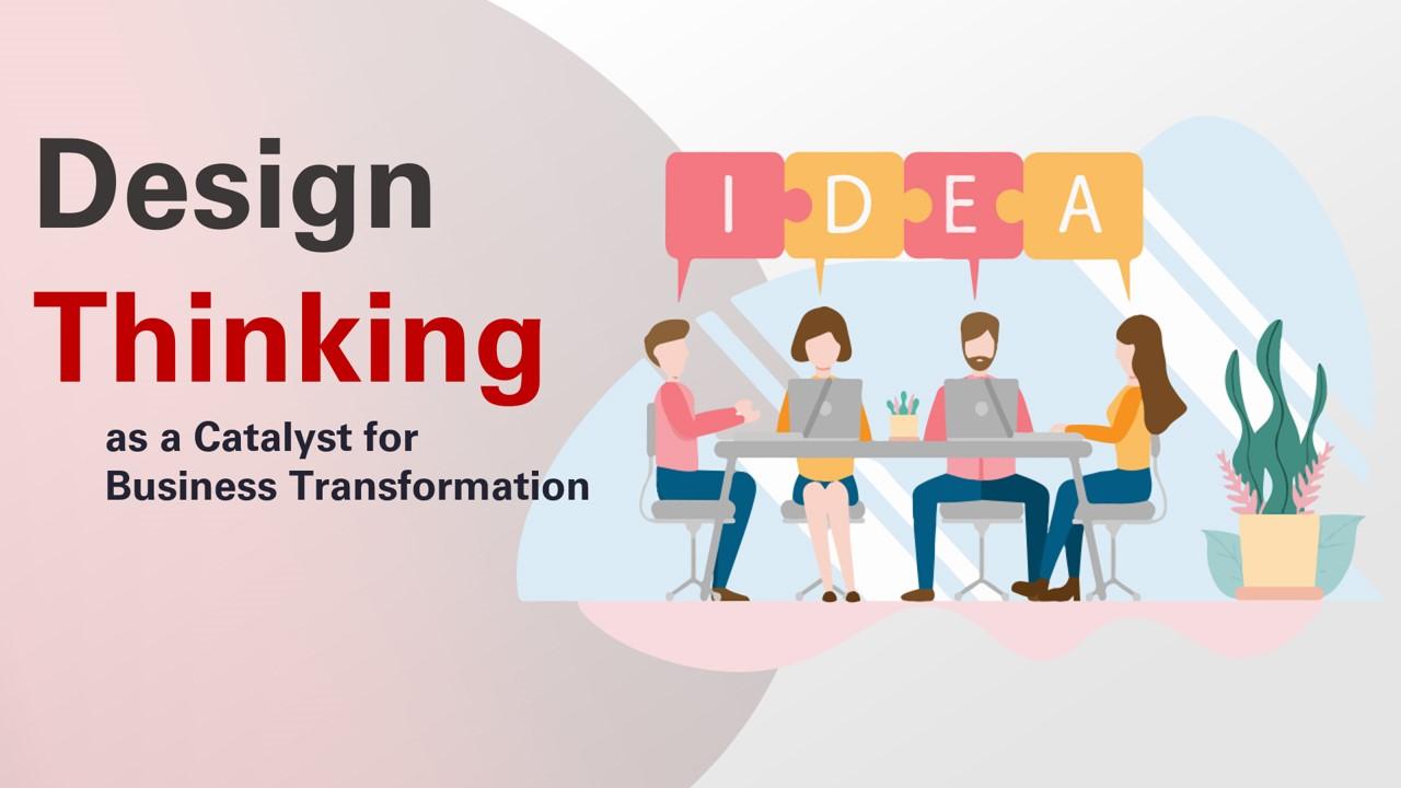 Design Thinking Event SME@ASME