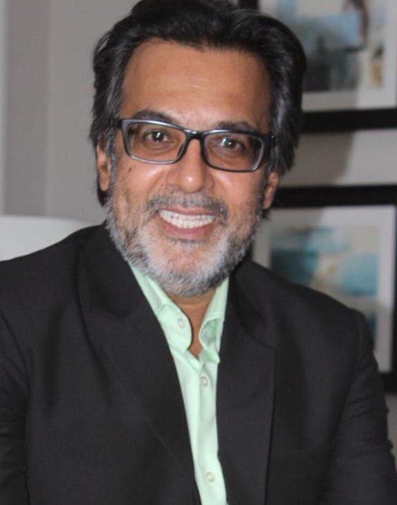 Lawyer Mahmood Gaznavi of Mahmood Gaznavi Chambers LLC