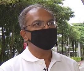 Er S Yogeeswaran, Managing Director of CASY Engineering Consultancy