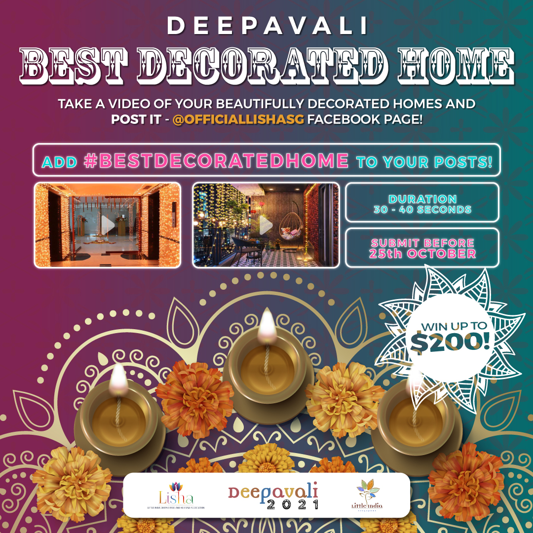 Best Decorated Home