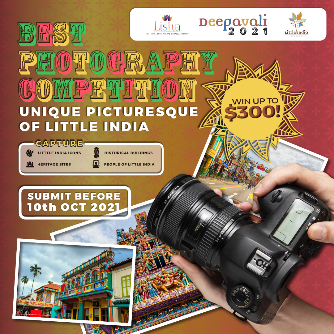 Best Photography Contest