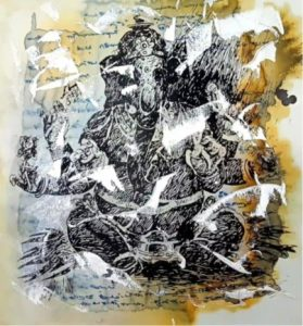Ganesha 19