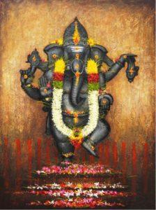Ganesha 26