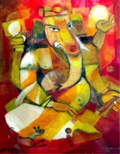 Ganesha 13
