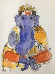 Ganesha 21