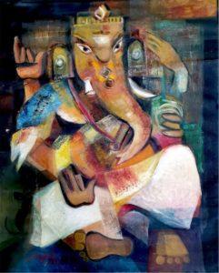 Ganesha 15