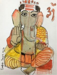Ganesha 23