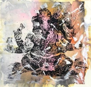 Ganesha 16